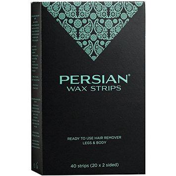 Persian Wax Strips