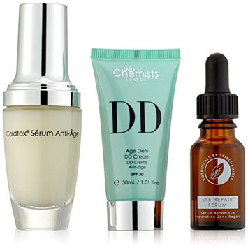 skinChemists Perfect Anti-Aging Finish Touch Light Kit