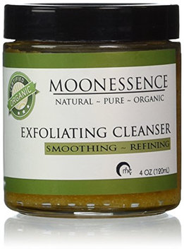Moonessence Facial Exfoliating Cleanser