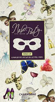 Charmzone Nabi Party Tone-up Eye Mask