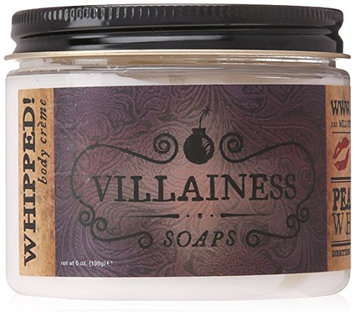 Villainess Pearl Diver Body Creme