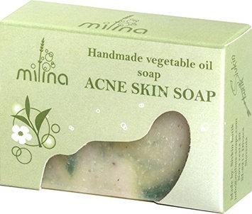 Milina Acne Skin Soap