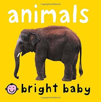 Animals (Board Book) - 1 ct.
