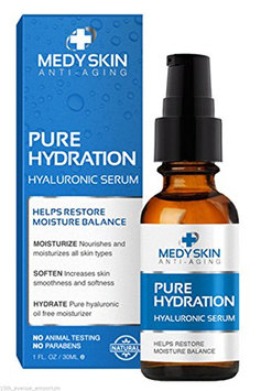 Medyskin Anti-Aging Pure Hydration Hyaluronic Serum