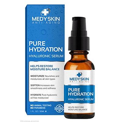 Medyskin Anti-Aging Pure Hydration Hyaluronic Serum