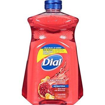 Dial Liquid Hand Soap Refill