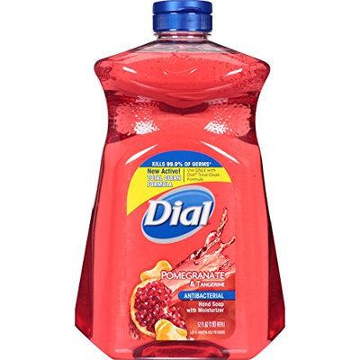 Dial® Liquid Hand Soap Pomegrante & Tangerine