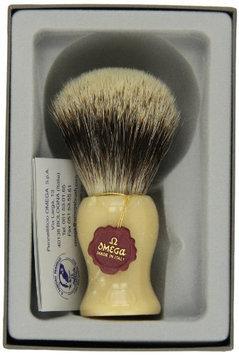 Elegant Silver Tip Badger Shaving Brush