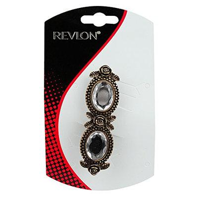 Revlon Vintage Hair Auto Clip Barrette