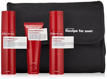 Recipe for Men Travel Kit