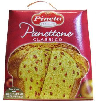 Pineta Panettone Classico Italian Christmas Cake