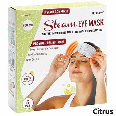 Japan Steam Eye Mask - Citrus