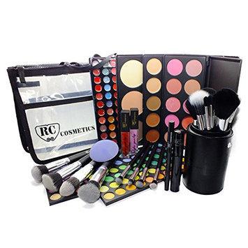Royal Care Cosmetics 1 Piece Royal Care Cosmetics Pro Makeup Set