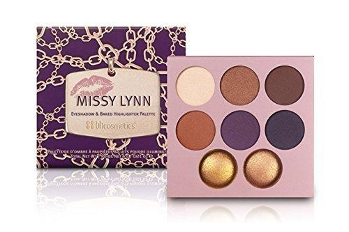 BH Cosmetics Missy Lynn Palette