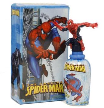 Spiderman By Marvel For Men. Eau De Toilette Spray 3.3-Ounce Bottle