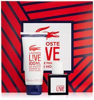 Lacoste Live Eau de Toilette Spray