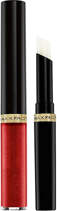 Max Factor Lipfinity Lip Colour & Moisturizing Top Coat