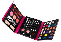 SHANY All-in-One Makeup Palette with Tools and Eyes