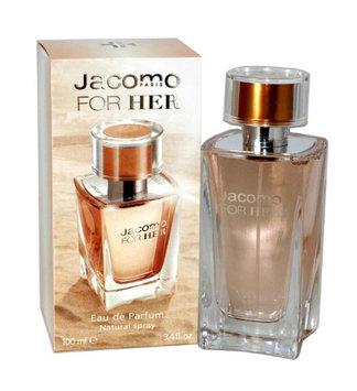 Jacomo For Her By Jacomo For Women. Eau De Parfum Spray 3.3 Oz