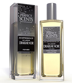 Perfect Scents Impression of Drakkar Noir Cologne