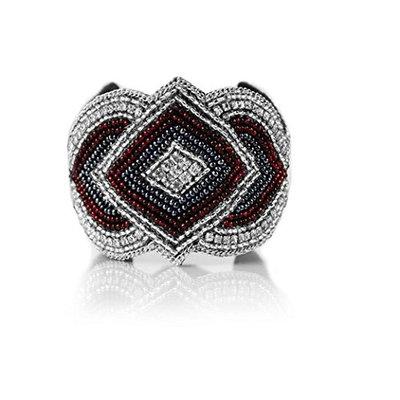 Tassel Jewels Cuff Bracelet Reva