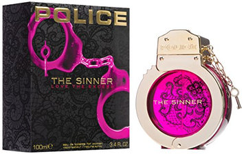 POLICE The Sinner Eau De Toilette Spray for Women