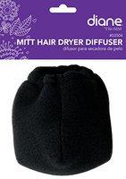 Diane Soft Mitt Dryer Diffuser