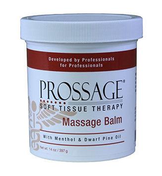 Prossage Soft Tissue Therapy Massage Balm