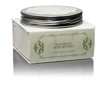 Moisturizing Body Butter -Honey