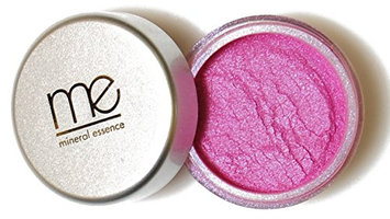 Mineral Essence shimmer Eye shadow Deep Cerise