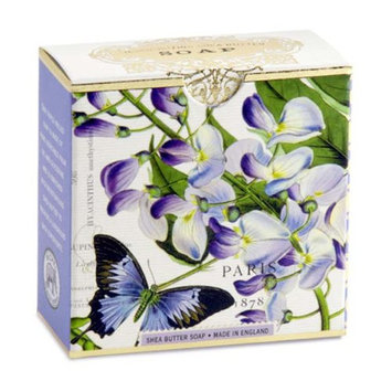 Michel Design Works Wisteria Little Shea Butter Soap