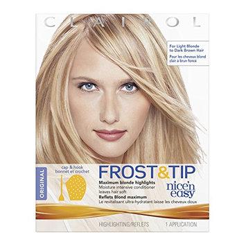 Clairol Nice 'N Easy Frost & Tip Hair Highlights