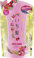 KRACIE Ichikami Revitalizing Shampoo Refill