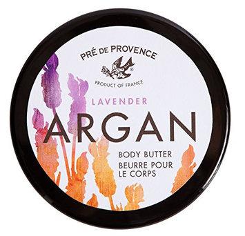 Pre de Provence Argan Lavender Body Butter