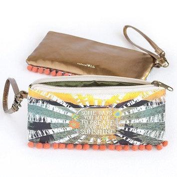 Natural Life Simple Cosmetic Bag