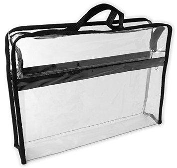 Annie Briefcase Pvc Bag