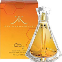 Kim Kardashian Pure Honey Eau de Parfum Spray for Women