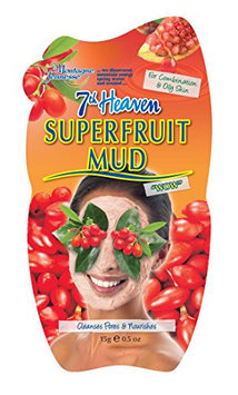 Montagne Jeunesse Super Fruit Mud Masque