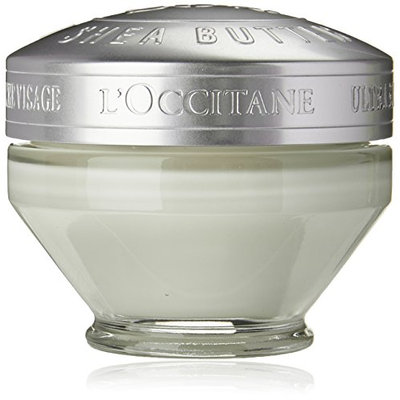 L'occitane Shea Butter Ultra Rich Face Cream for Unisex