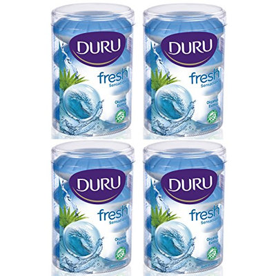 Duru Fresh Sensations Body Wash
