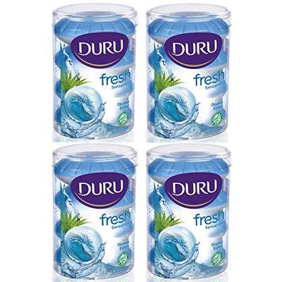 Duru Fresh Sensations Body Wash