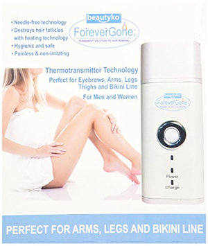 Beautyko Magic Hair Remover Pain Free with No Blade or Wax