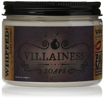 Villainess Paradise Body Creme