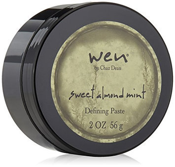 WEN by Chaz Dean Sweet Almond Mint Defining Paste
