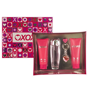Xoxo 4 Piece Eau de Parfum Spray Gift Set for Women