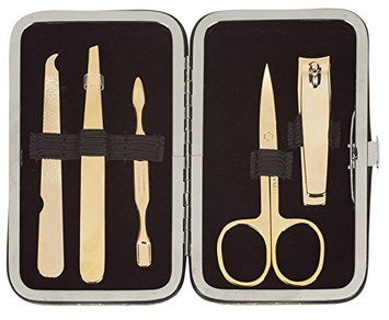 Danielle Enterprises Manicure Set with Case