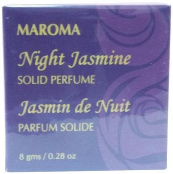 Maroma Solid Perfume