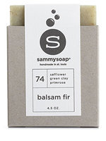 sammysoap Almond Oat All Natural Soap