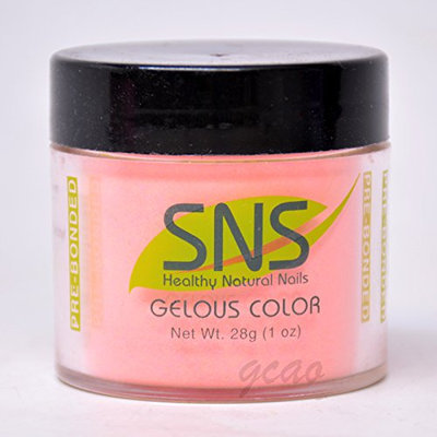 SNS 233 Nails Dipping Powder No Liquid/Primer/UV Light
