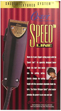 Oster Professional Oster Speed Line Clipper